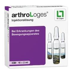 arthroLoges® Injektionslösung