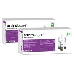 arthroLoges® Injektionslösung