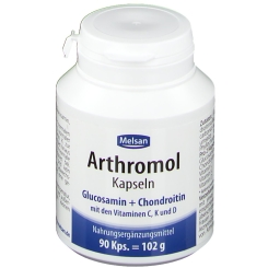Arthromol