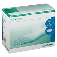 Askina® Elast 4mx8cm lose
