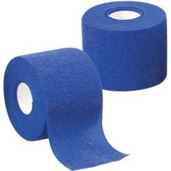 Askina® Haftbinde Color 8cm x 20m blau