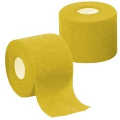 Askina® Haftbinde Color 8cm x 4m gelb
