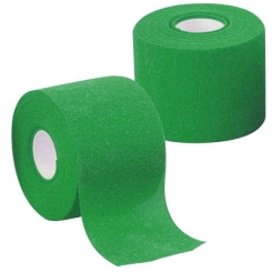 Askina® Haftbinde Color 8cm x 4m grün