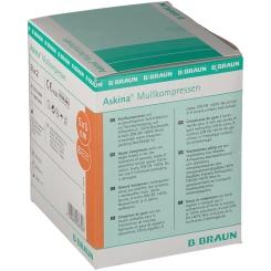 Askina® Mullkompressen 5 x 5 cm steril