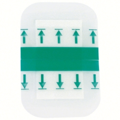 Askina® Soft Clear 5x9 cm