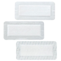 Askina® Soft Wundverband 9x5cm steril