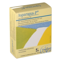 Asparagus P Tabletten