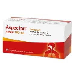 Aspecton® Eukaps 100 mg