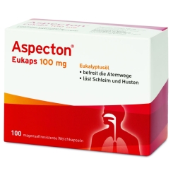 Aspecton® Eukaps 100 mg