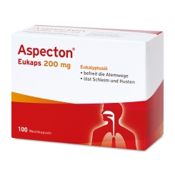 Aspecton® Eukaps 200 mg