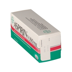 ASPIRIN® N 300 mg Tabletten