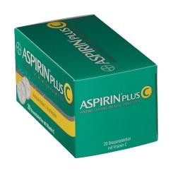 ASPIRIN® plus C Brausetabletten