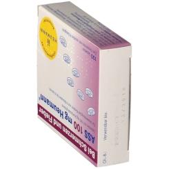 ASS 100 mg Heumann Tabletten