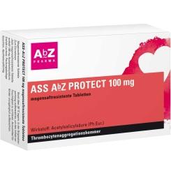 ASS AbZ PROTECT 100 mg