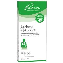 ASTHMA-Injektopas® SL