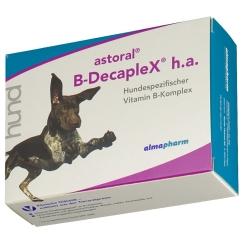astoral® B-DecapleX h.a. für Hunde