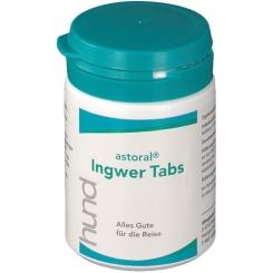 astoral® Ingwer Tabs