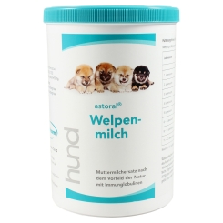 astoral® Welpenmilch
