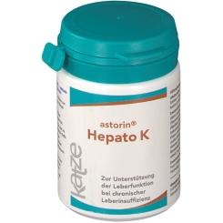 astorin® Hepato K