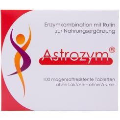 Astrozym Dragees