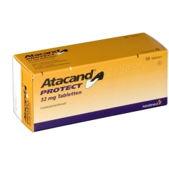 Atacand Protect 32 mg Tabletten