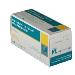 ATORVASTATIN 1A Pharma 40 mg Filmtabletten