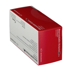 ATORVASTATIN Actavis 20 mg Filmtabletten