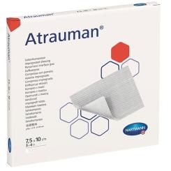 Atrauman® Silicone 7,5 x 10cm