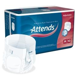 Attends® Adjustable 10 medium