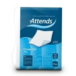 Attends® Cover-Dri Plus 40 x 60 cm Schutzauflage
