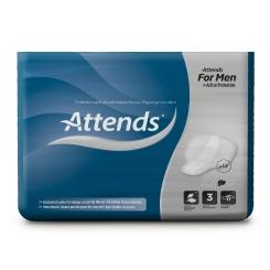 Attends® for men 3