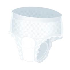 Attends® Pull-Ons Discreet 3 M Einmalhosen