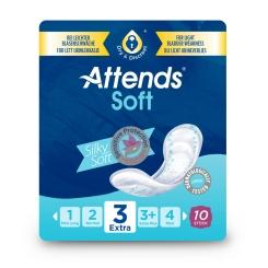 Attends® Soft 3 Extra Einlagen