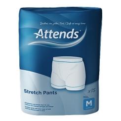 Attends® Stretch Pant M Fixierhosen