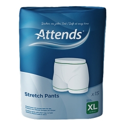 Attends® Stretch Pant XL Fixierhosen
