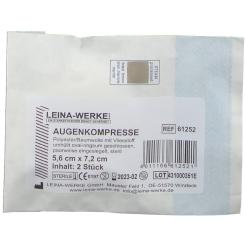 Augenkompresse steril