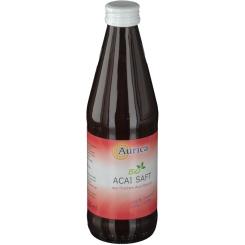 Aurica® Bio Acai Saft