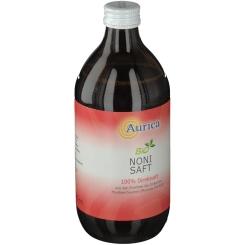Aurica® Bio Noni Saft