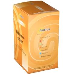 Aurica® Flohsamenschalen