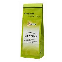 Aurica® Ingwer Tee