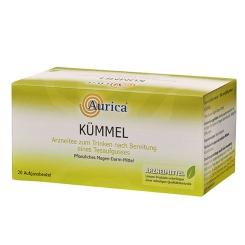 Aurica® Kümmel Tee Filterbeutel