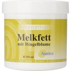Aurica® Melkfett mit Ringelblume