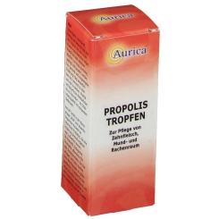 Aurica® Propolis 18% Mundtropfen