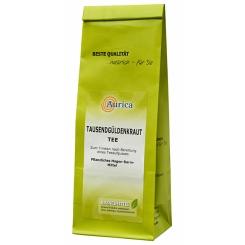 Aurica® Tausendgüldenkraut Tee