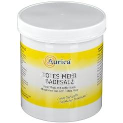 Aurica® Totes Meer Badesalz