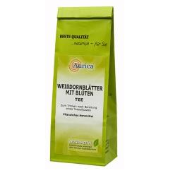 Aurica® Weißdorn Tee