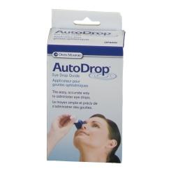 Autodrop® Applikationshilfe
