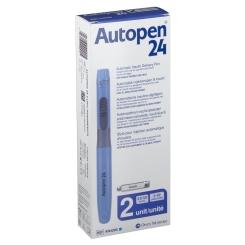 Autopen® Insulinpen 24 2er Schritte