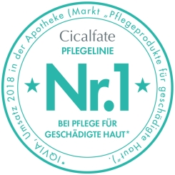 Avène Cicalfate Akutpflege-Creme
