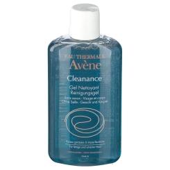 Avène Cleanance Reinigungsgel